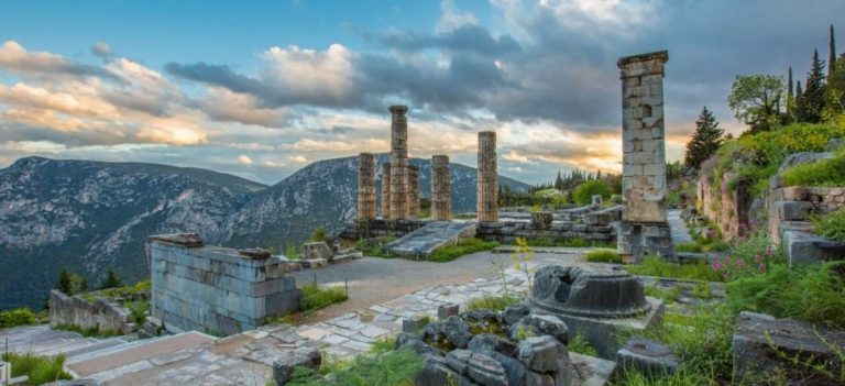 Innovation & Purpose in Delphi