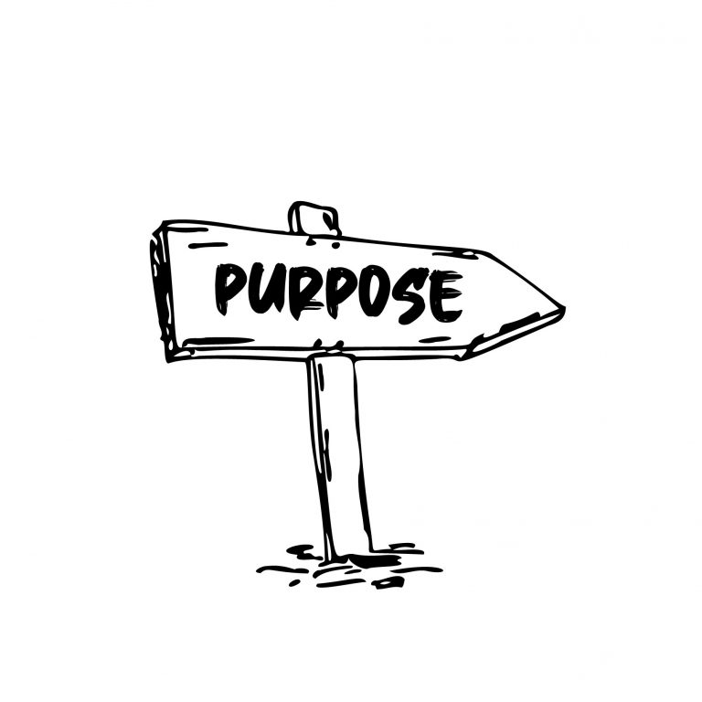 Purpose is Everything